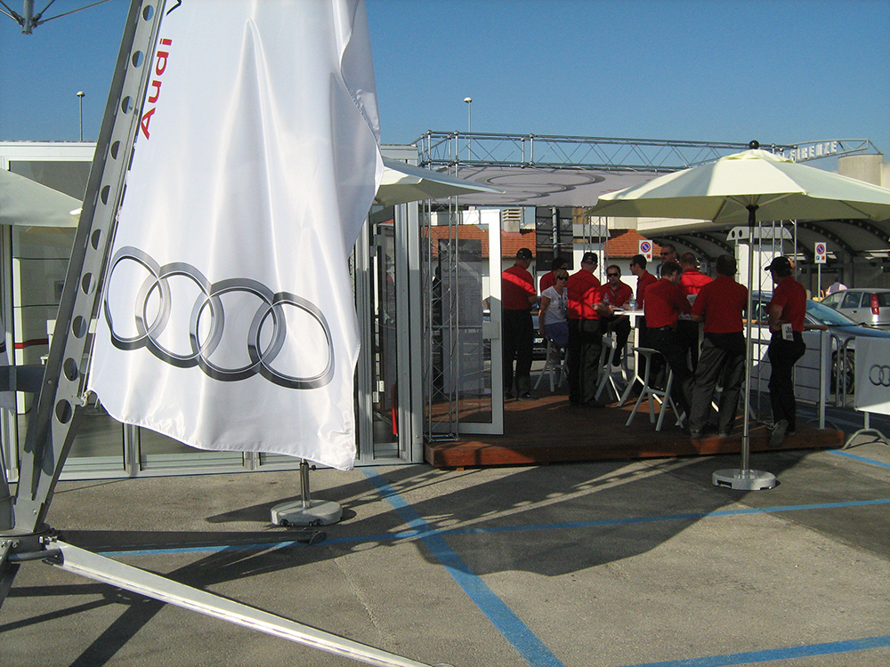 events audi ctideas